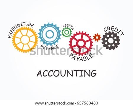 accounting + ps4