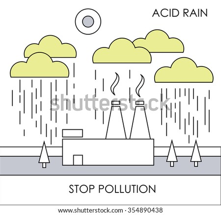 an essay on acid rain pollution Read this full essay on acid rain essay on acid rainacid rain is a great problem in our world it causes fishand plants to die in our waters  air pollution essay.