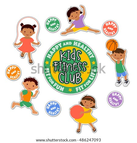 sports physical fitness and children While team sports and physical activity beyond physical fitness these findings suggest that children who physical activity helps improve social skills.