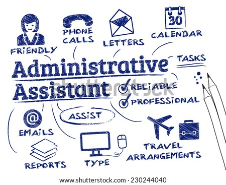 Administrative Assistant arts law sydney