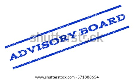 Stock options advisory board