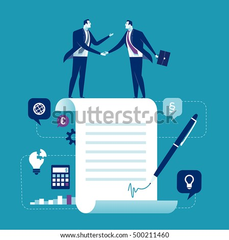 Contract Stock Images RoyaltyFree Images  Vectors  Shutterstock