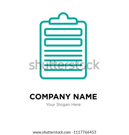 agreement company logo design template agreement logotype vector icon business corporative