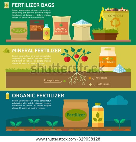 Organic Manures and Fertilizers for Vegetable Crops