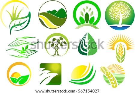 image logo agriculture