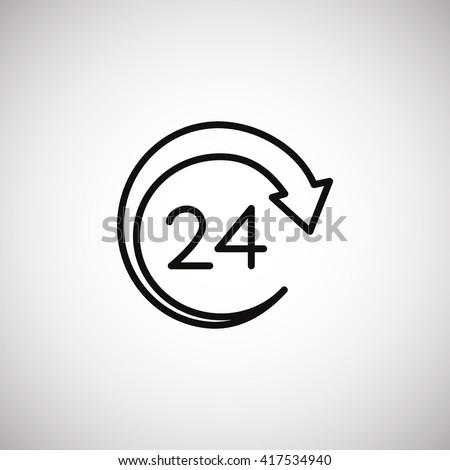 Air conditioner Icon. Air conditioner Icon Vector. Air conditioner Icon Art. Air conditioner Icon eps. Air conditionerr Icon JPG. Air conditioner Icon logo.Air conditioner Icon Sign. - stock vector