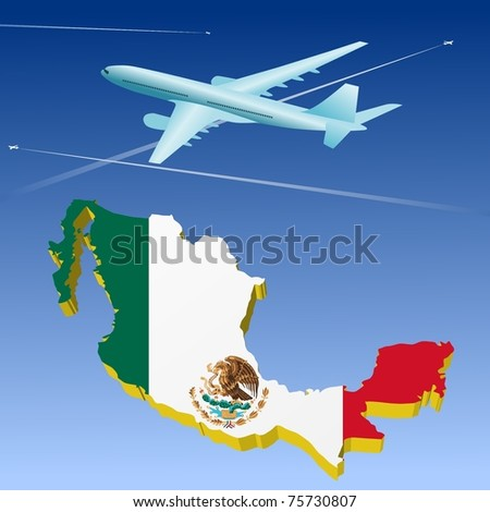 airlifts Mexico