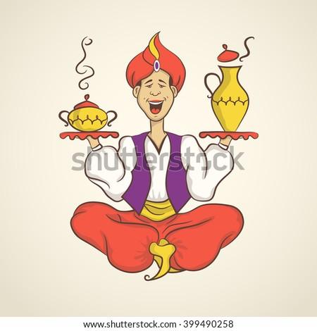 Yuliash 39 s portfolio on shutterstock for Aladdin indian cuisine