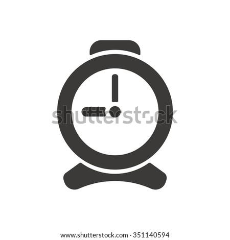 Alarm Clock Icon / Alarm Clock Icon Vector / Alarm Clock Icon Picture / Alarm Clock Icon Art / Alarm Clock Icon JPG / Alarm Clock Icon JPEG / Alarm Clock Icon EPS / Alarm Clock Icon AI - stock vector