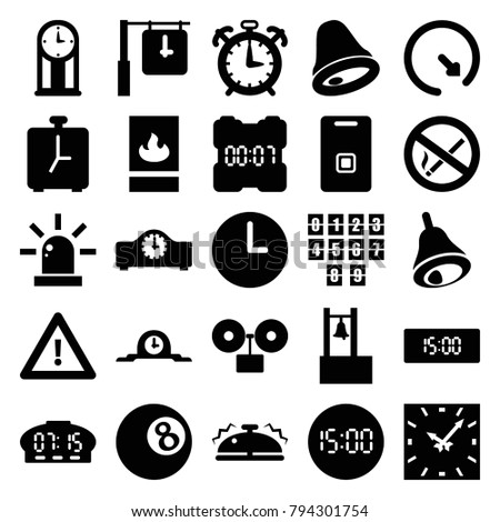 Warning Bell Stock Images Royalty Free Images Amp Vectors