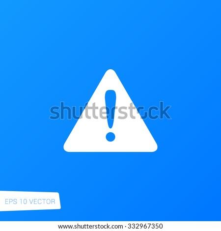 Alert Icon / Alert Icon Path / Alert Icon Image / Alert Icon Graphic / Alert Icon File / Alert Icon Art / Alert Icon UI / Alert Icon JPG / Alert Icon JPEG / Alert Icon EPS / Alert Icon AI  - stock vector
