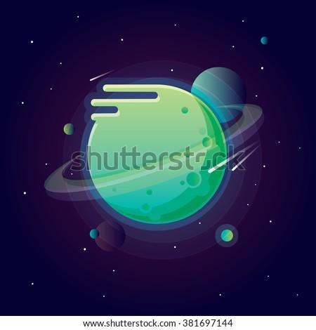 solar system alien concept - photo #5