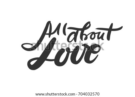 Love Art Quotes Classy Love Quotes Stock Images Royaltyfree Images & Vectors  Shutterstock