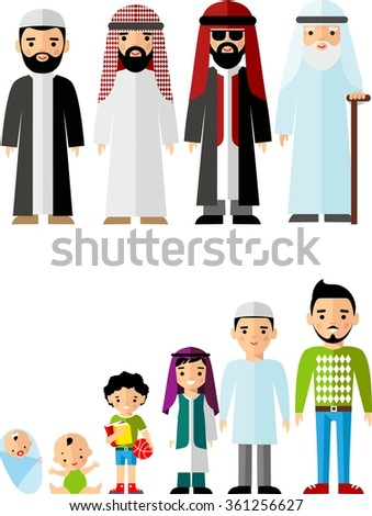 Muslim Old Man Stock Images, Royalty-Free Images & Vectors ...