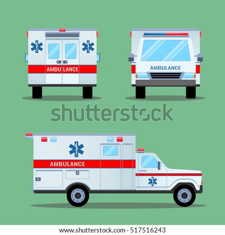 Ambulance Stock Images, Royalty-Free Images & Vectors | Shutterstock