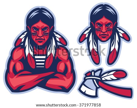 native american mascot essay Writing in native american issues essay native american children face discrimination during their education because their schools have native american mascots.