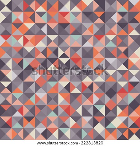 An abstract vector background