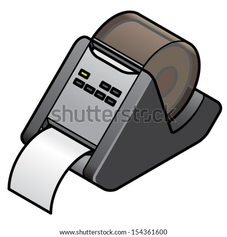 Label Printers Stock Images, Royalty-Free Images & Vectors ...
