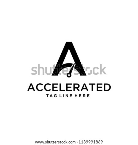 example inspiration sign logo letter join stock vector 1139991869