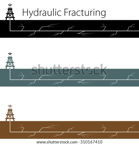 hydraulic fracking essay Between 1998 and 2002 companies started drilling this deposit using hydraulic  fracturing, or fracking, which involves pumping millions of.