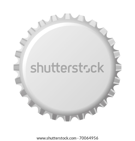 An image of a nice bottle cap