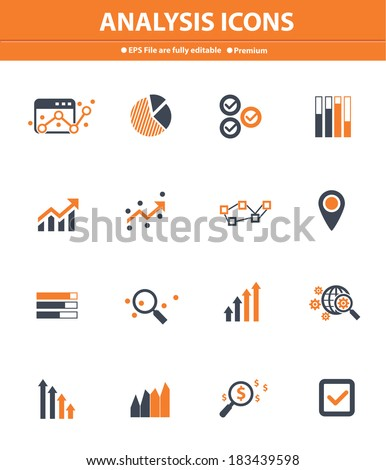Analysis Icon Stock Images, Royalty-Free Images & Vectors ...