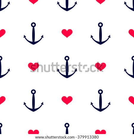 Nautical pattern Stock Photos, Images, & Pictures ...