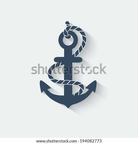 navy anchor stock images, royalty-free images & vectors | shutterstock