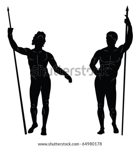 Ancient Sport Stock Photos Images Pictures Shutterstock