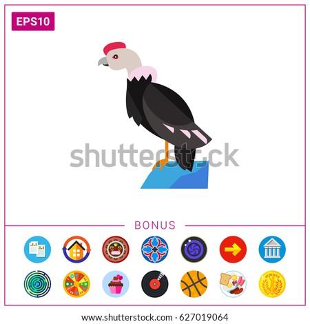 Condor Banco de vetores, imagens e artes vetoriais | Shutterstock
