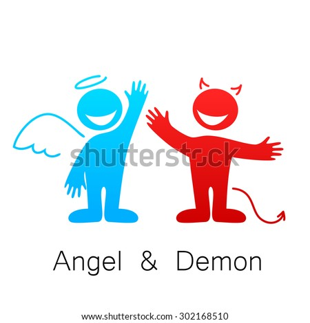 Evil Angel Stock Images, Royalty-Free Images & Vectors ...