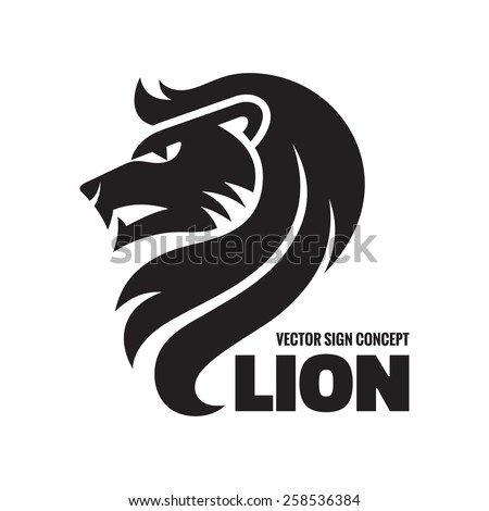 Lion Logo Stock Photos, Images, & Pictures | Shutterstock