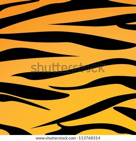 Animal skin - stock vector