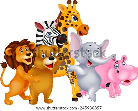 African Jungle Stock Images Royalty Free Images Amp Vectors