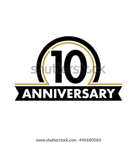 anniversary logo vector - photo #7