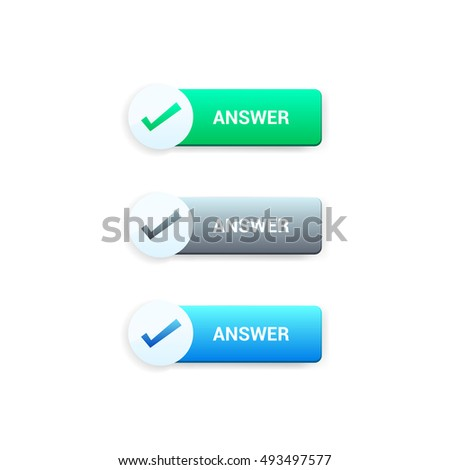 Answer Buttons