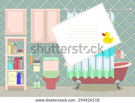 Set Different Houses Will Help Create Stock Vector