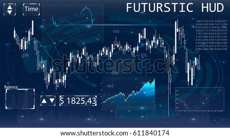 Forex space