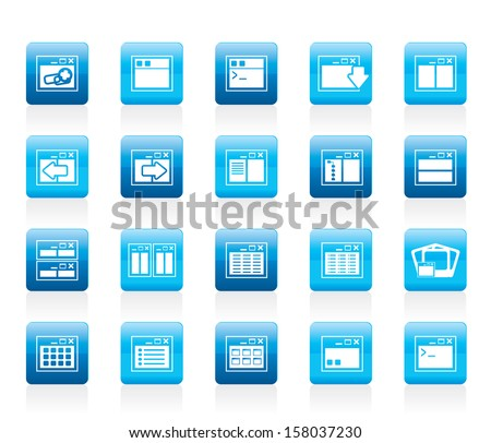 Computer Server Icon Server And Computer Icons