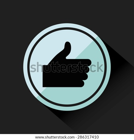approved seal design, vector illustration eps10 graphic  - stock vector