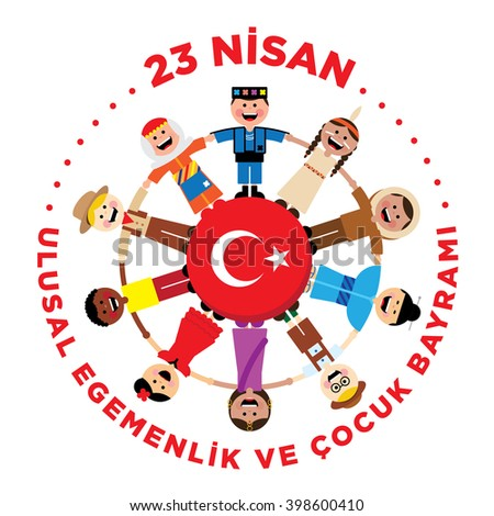 April 23, National Sovereignty and Children's Day.