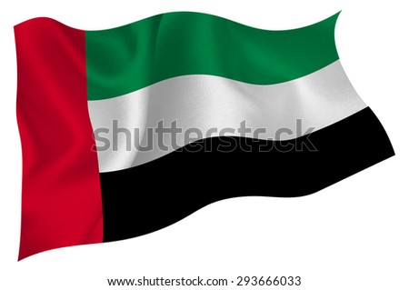 Arab Flag icon