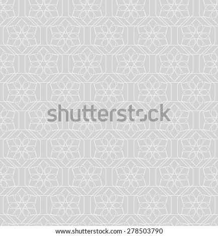 arabic, islamic  patterns,  Pattern Swatches, vector, Endless texture can be used for wallpaper, pattern fills, web page,background,surface - stock vector