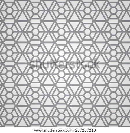 arabic patterns, Pattern Swatches, vector, Endless texture can be used for wallpaper, pattern fills, web page,background,surface - stock vector