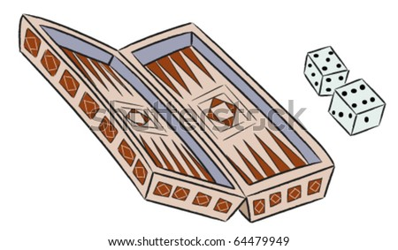 Arabic Style,game, Catholic, toy, plaything, play, poppet, tool, vehicle, servant, merry go round, backgammon, cube, east, Oriental, easterly