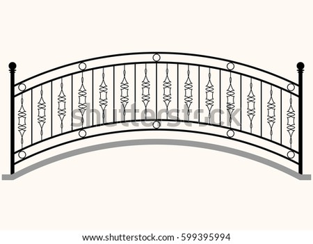 Wrought likewise Wrought Iron Fire Place Grill Wall 29959579 as well Columns likewise Ornate Wrought Iron Gate 209300 in addition Wrought Iron Gate Door Fence 199826042. on white wrought iron fence