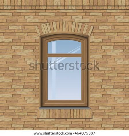Window Arch Stock Images Royalty Free Images Amp Vectors