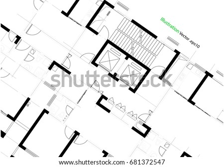 Architectural Plans Stock Images, Royalty-Free Images \u0026 Vectors ... - architectural plans