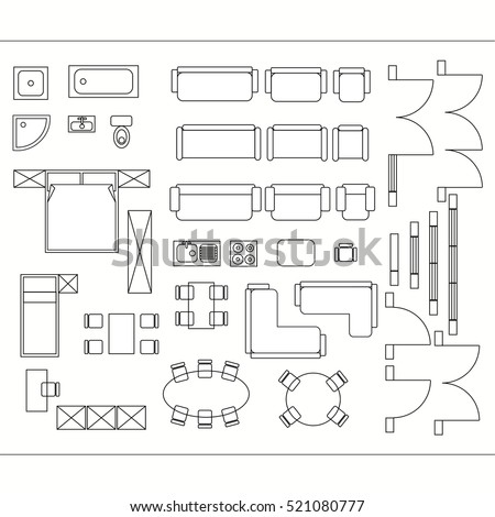 Architectural Plans Stock Images Royalty Free Images