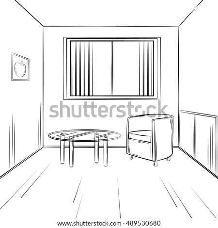 Drawing Room Stock Images Royalty Free Images Vectors